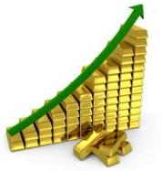 Emas Terus Melakukan Aksi Penetrasi Ke Atas