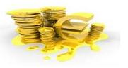 Emas Terkoreksi Ketika Pasar Tunggu Katalis