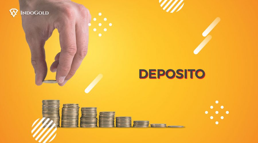 020 Deposito