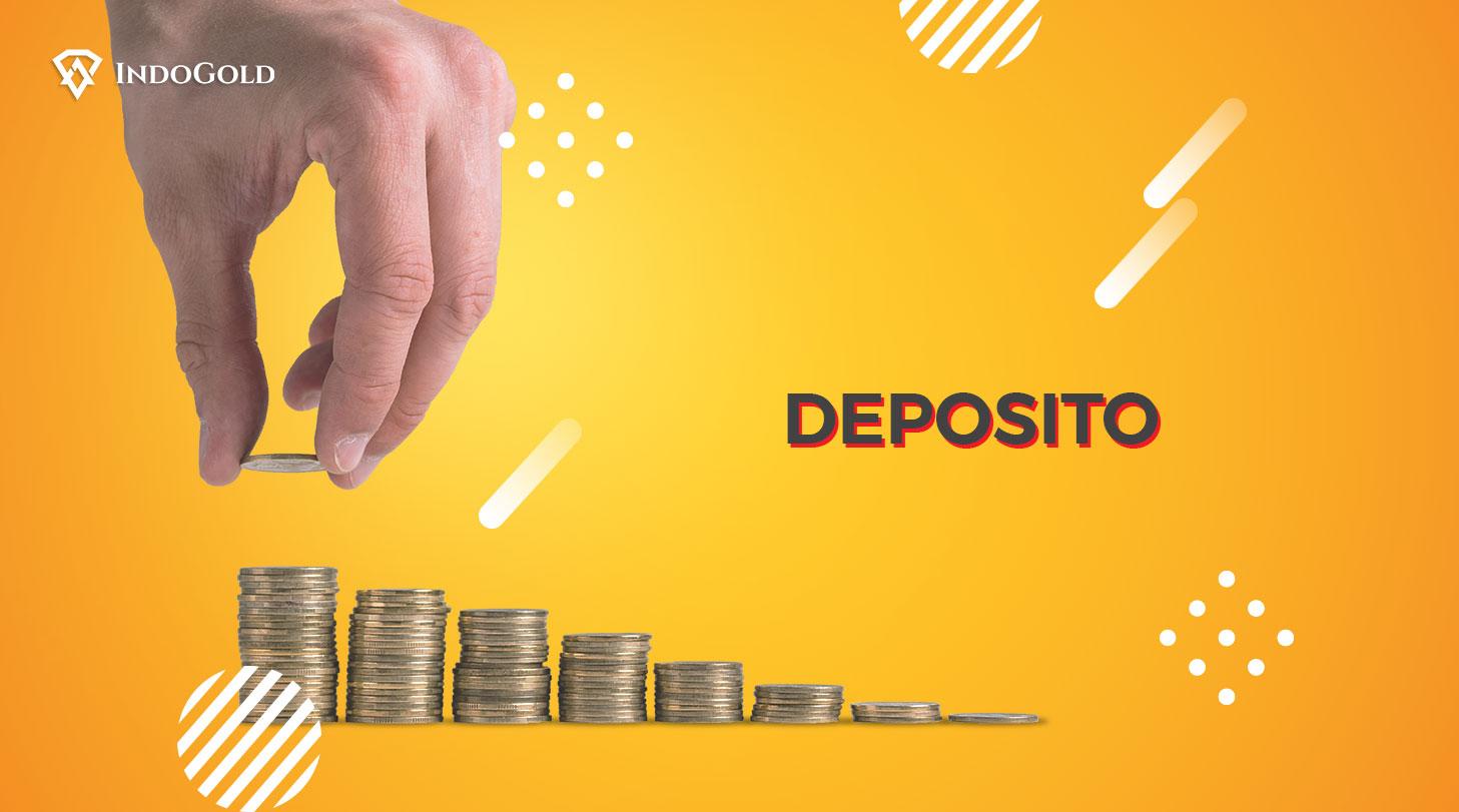 kelebihan dan kekurangan deposito