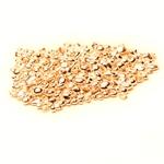 9 carat Pinkgold granules
