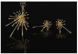 perhiasan emas murni berkualitas