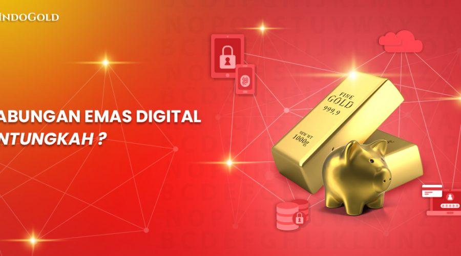 Tabungan Emas, investasi emas di IndoGold
