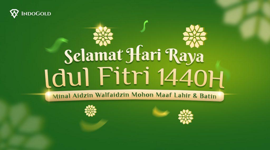 Informasi Libur Hari Pancasila dan Hari Raya Idul Fitri 2020