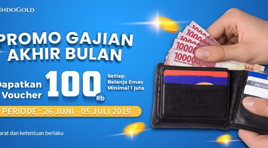Promo Gajian Juli Mailchimp 1
