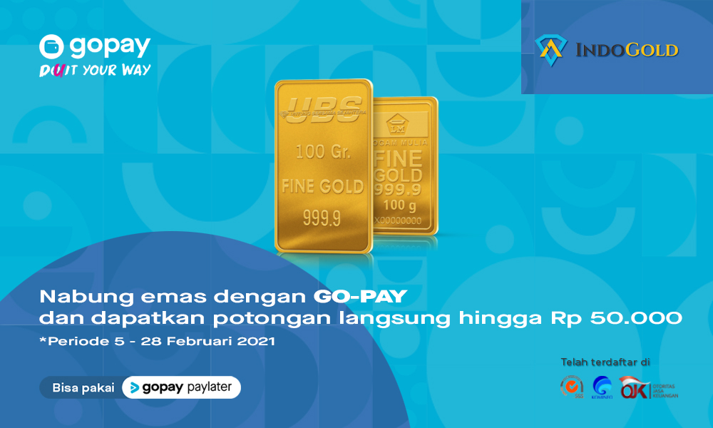 GoPay Feb 2021 Promo Newsletter 1
